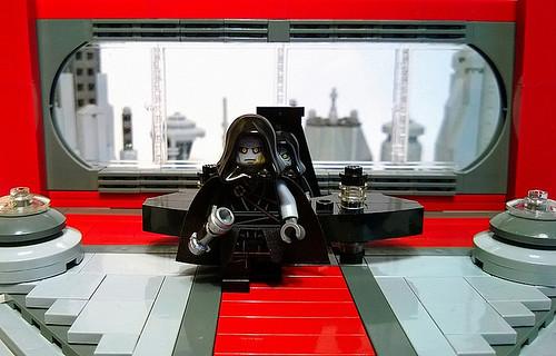 Star Wars Galactic Conquest: Darth Malvolis