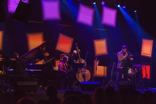 """Tribute to Tallinn-67"" ZBIGNIEW NAMYSLOWSKI QUINTET (Poola)"