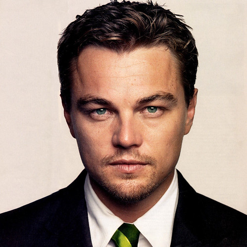 Leonardo DiCaprio is overworked