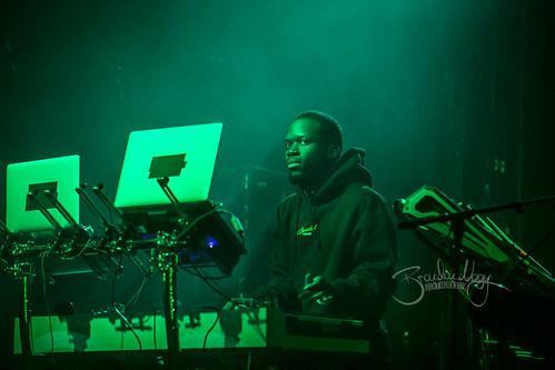 DJ Mo Beatz | 2017.04.01