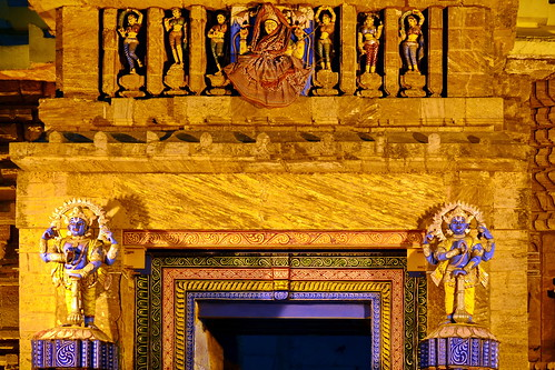 India - Odisha - Puri - Jagannath Temple - 53