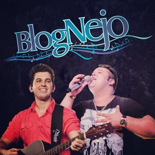 Jeann & Julio, Felipe Duran, Nicolas & Rafael e Cesar Menotti & Fabiano. Confiram algumas novidades http://t.co/42sH6J5Wk6 #blognejo