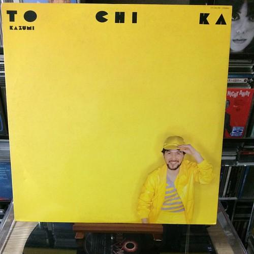 Kazumi Watanabe/To Chi Ka