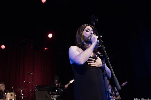 Music for the Balkans, 1 June 2014