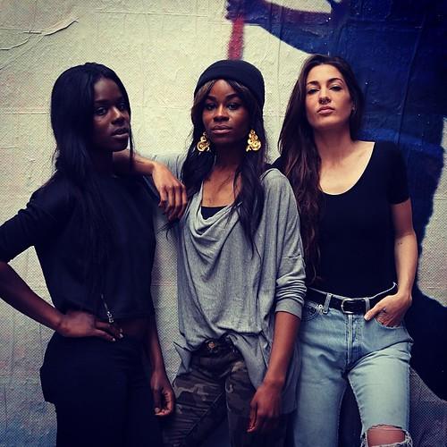 Cherches Pas T'as Tort #cpttshow  Carrie et sa meute reçoivent @dabaaz et @titoprincevrai #now #live #radiomarais #paris #radio #music #fashion #jensuis