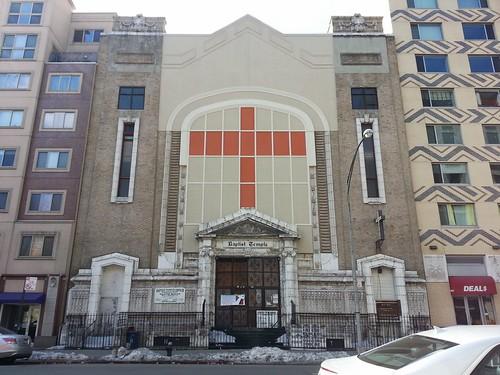 Churchagogue of the day
