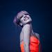 Lily Allen at Stavernfestivalen