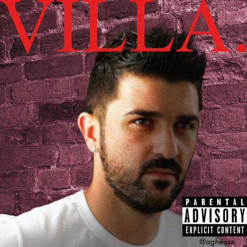 DAMN. David Villa Scored a Golazo for NYCFC
