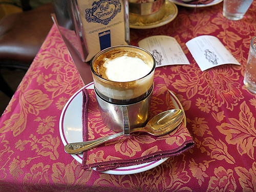 Bicerin al Caffè Torino