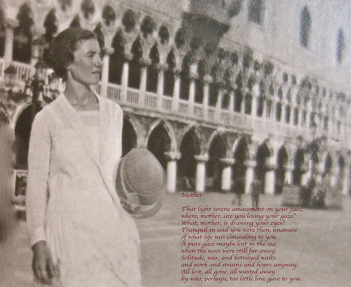 Maria Diamante Vida, 1925