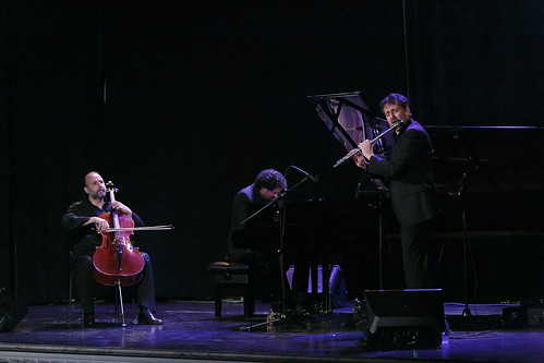 Concierto de Camerata Flamenco Project (8)
