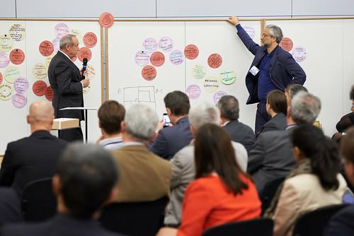 Idea_Factory: Climate, Carbon, COP21 and Beyond