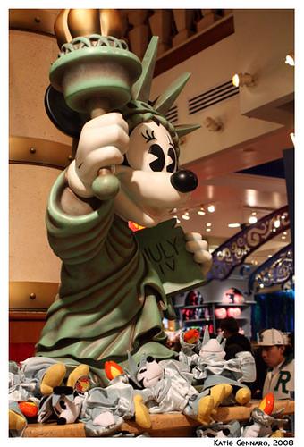 Minnie Liberty