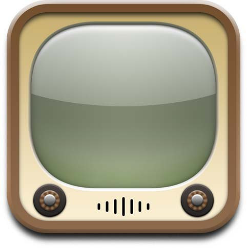iPhone / iPod touch YouTube Icon