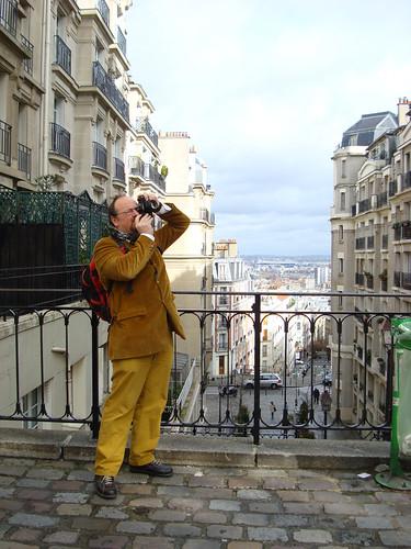 Butte Montmartre avec Marco (26)