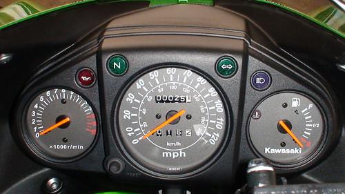 Cbr 250 Vs Ninja 250 - Page 20 - Motorcycles in Thailand - Thailand ...