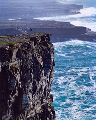 Aran Islands (tomft68) Tags: ireland me teresa aranislands galwaybay