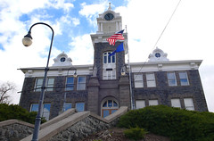 Morrow County Courthouse, Heppner, Oregon