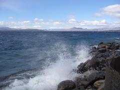 Trek - Bariloche - Frey - Jacob - lac Nahuel Huapi