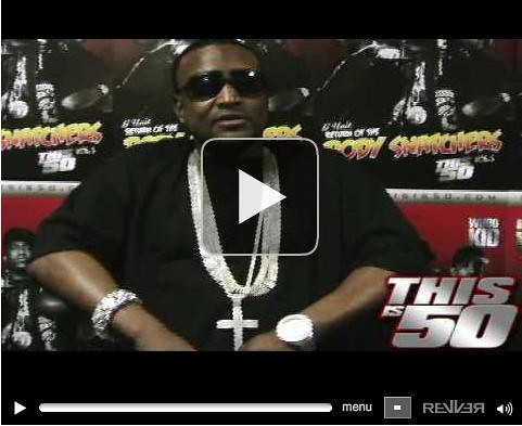 shawty lo video interview