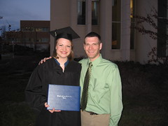Me and the Graduate
