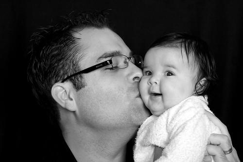Mikayla & Daddy