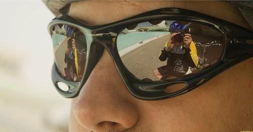 lentes sol reflejos