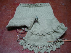 Unmentionables for Arabis in Progress