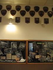 a display at my high school (elisbrown) Tags: display trophies gfs