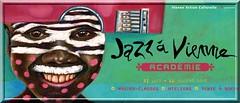 Jazz a Vienne ouvre la Jazz Academie du 27 /06 au 11/07 2524525658_3f2d6ab58f_m