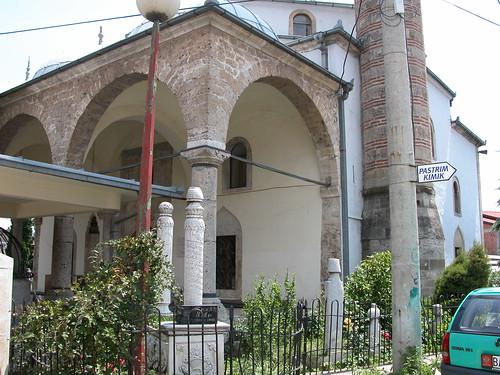 Mosque Peja