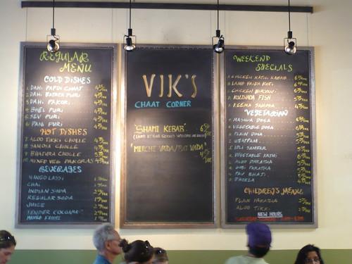 Vik's