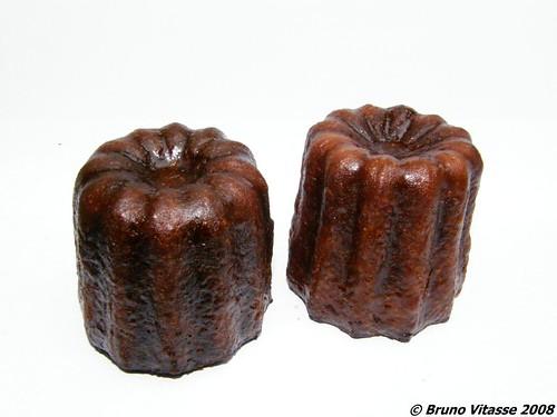 Les cannelés de Mimi, spécialité pâtissière bordelaise