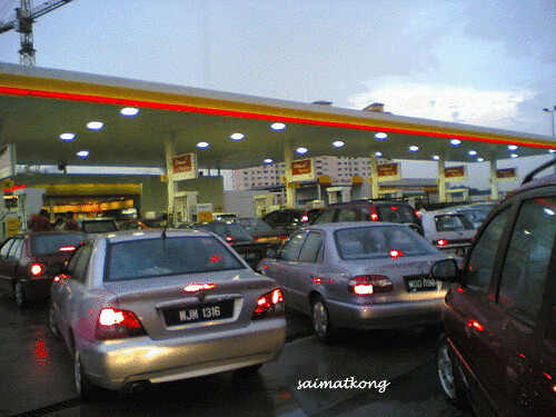 PM: No more petrol price increases this year?