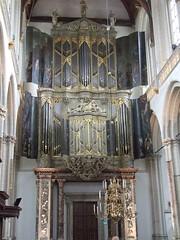 Nieuwe Kerk (Neue Kirche)