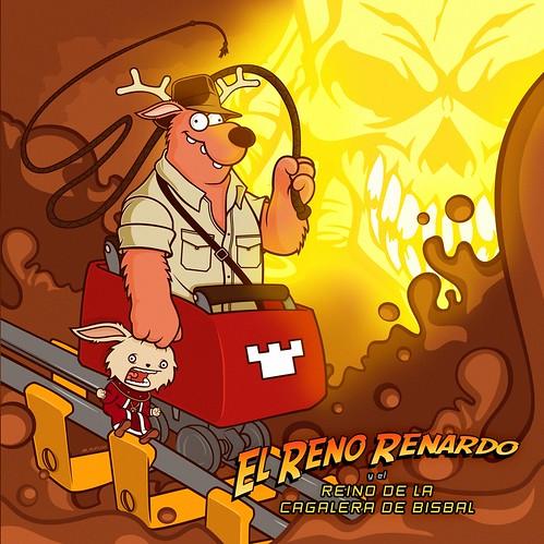 El reno Renardo 2561872972_f8374460a5
