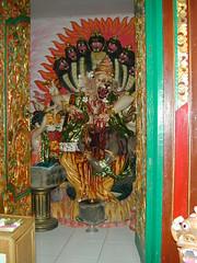 Hare Krishna Temple in Denpasar