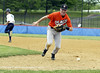 HS Playoff Baseball. June 2008