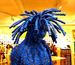 rasta lego (AgusValenz) Tags: blue yellow azul toys lego amarillo juguetes