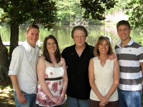 family pictures-van dolson kids 1