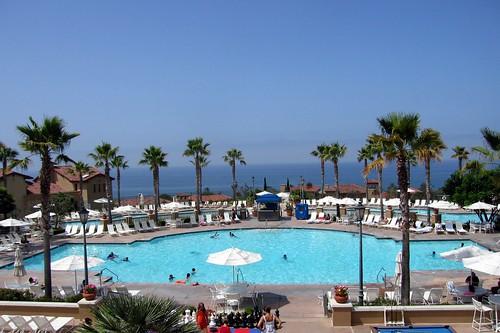 Marriott Villas Newport Beach Spa