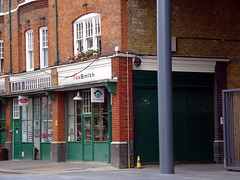 Picture of Tea Smith, E1 6EA