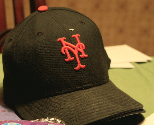 Classic New York Giants NewEra Fitted by ElPrimo181.