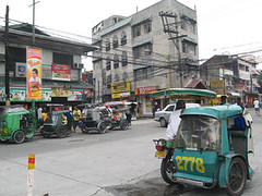 Purefoods Nuggets JP Rizal St Banner_1 (cityadpics) Tags: city advertising banners purefoods