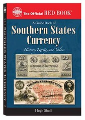 Hugh Shull, Guide Book of Southern States Currency