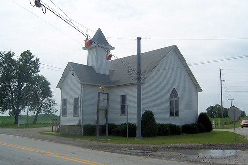 Christian Liberty Church