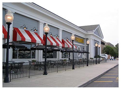 Centro comercial Cape Cod