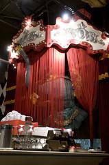 Mme. Cirque, Shinjuku Mitsukoshi