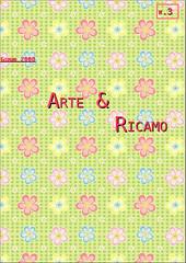 arte e ricamo