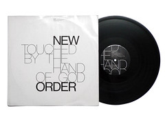 TOUCHED BY THE HAND OF GOD (chinnian) Tags: factory vinyl single record salvation neworder 12inches petersaville touchedbythehandofgod touchedbythehandofdub